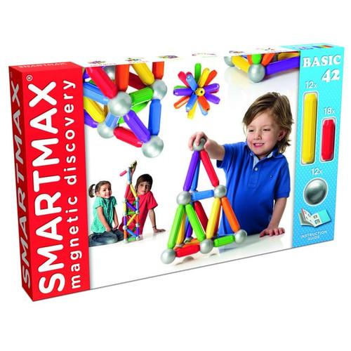 SmartMax Start XL (42 pc)