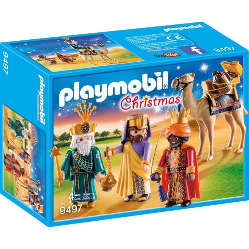 Playmobil - Three Wise Kings