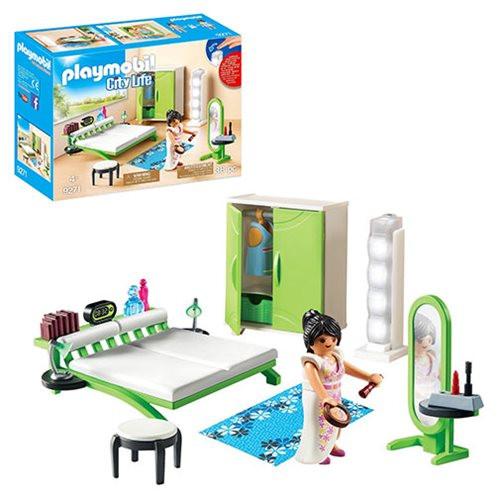Playmobil - Bedroom