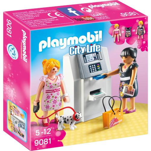 Playmobil - ATM