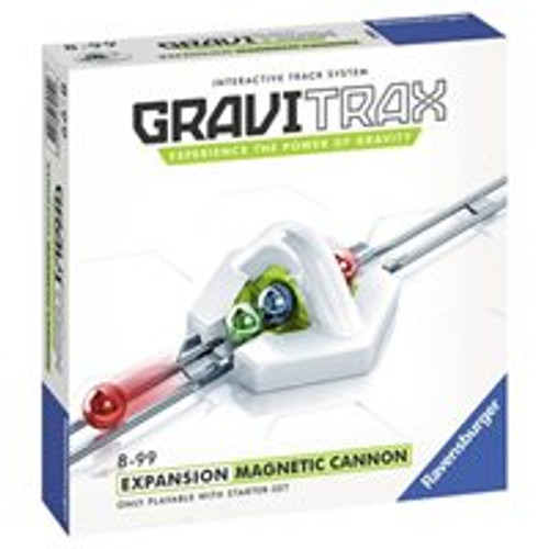 Gravitrax Magnetic Cannon Add-on