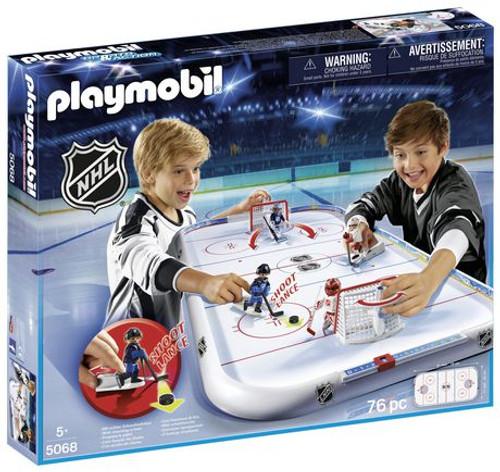 Playmobil - NHL Hockey Arena