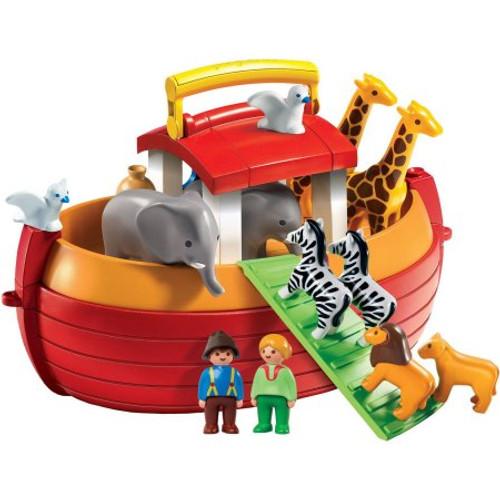 Playmobil 123 - My Take Along Noah's Ark