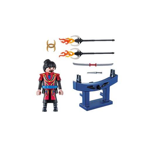 Playmobil Figures - Warrior