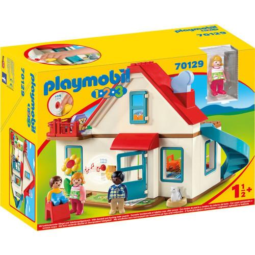 Playmobil 123 - Family Home