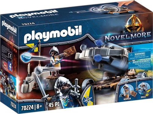 Playmobil - Novelmore Water Ballista