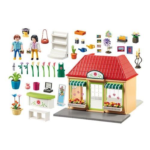 Playmobil - My Flower Shop