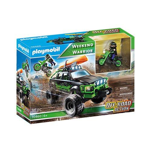 Playmobil - Weekend Warrior