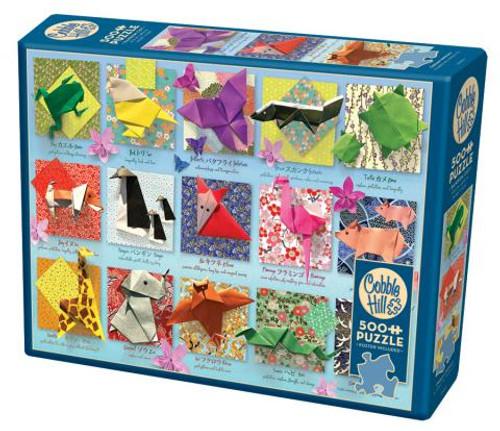 Origami Animals - 500 pc