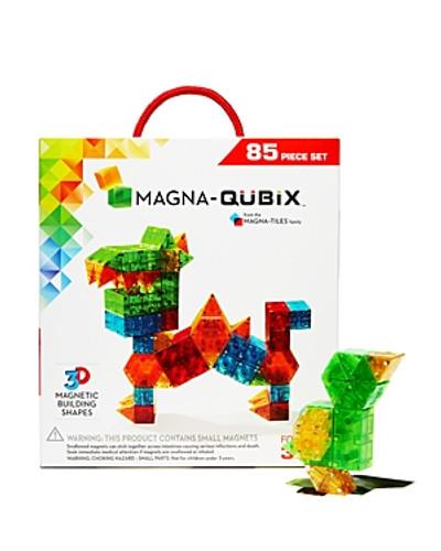 Magna-Qubix (85 Pieces)