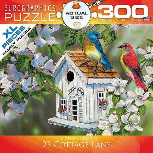 23 Cottage Lane - 300 pc