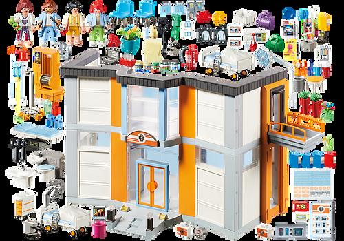 Playmobil - Large Hospital