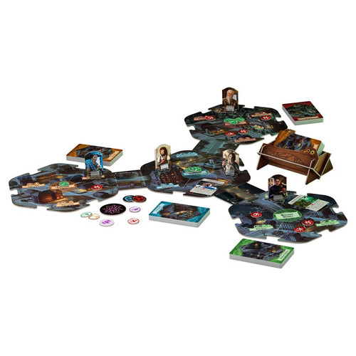 Arkham Horror Third Edition (14+)