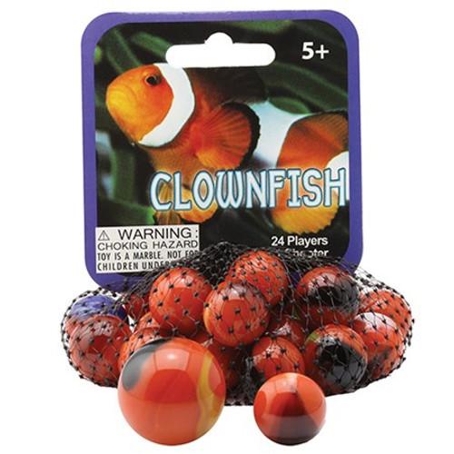 Marbles Net - Clownfish