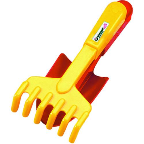 2 Piece Garden Set - Includes Hand Rake & Shovel