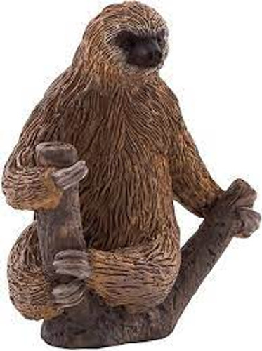 Mojo - Two Toed Sloth
