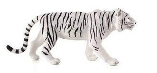 Mojo - White Tiger