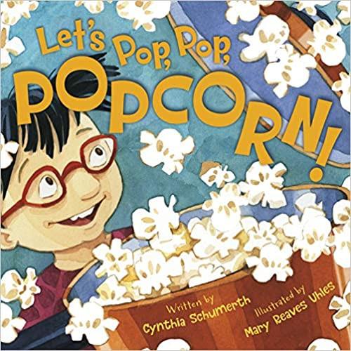 Let's Pop Pop Popcorn