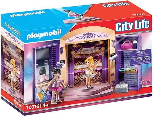 Playmobil - Dance Studio Play Box