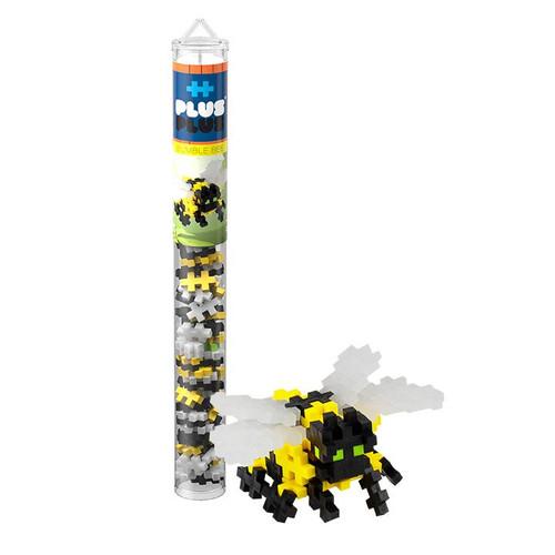 Plus-Plus Tube - Bumble Bee