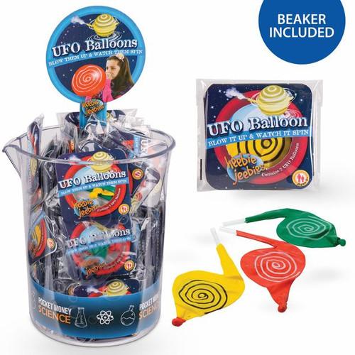 UFO Balloons