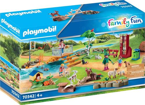 Playmobil - Petting Zoo