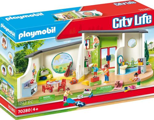Playmobil - Rainbow Daycare