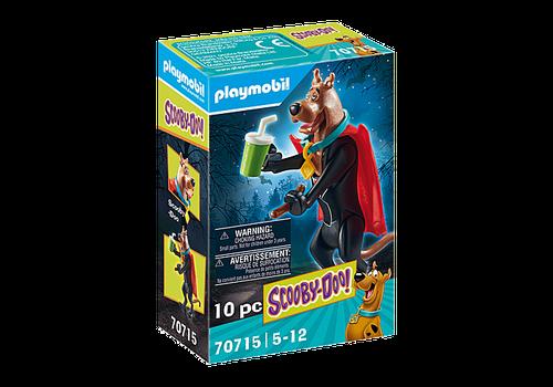 Playmobil - SCOOBY DOO!  Collectible Vampire Figure