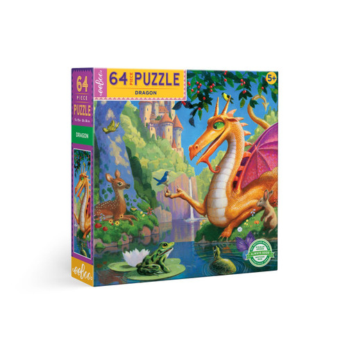 Dragon - 64 Piece