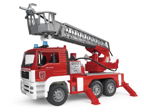Bruder - MAN TGA Fire Engine with Ladder