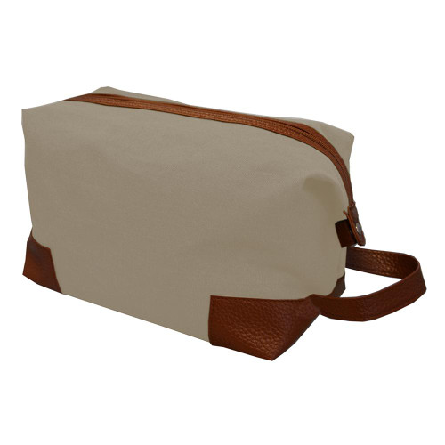 MSC Canvas Dopp kit