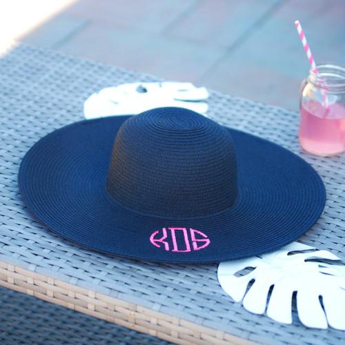 Viv & Lou Floppy Hat