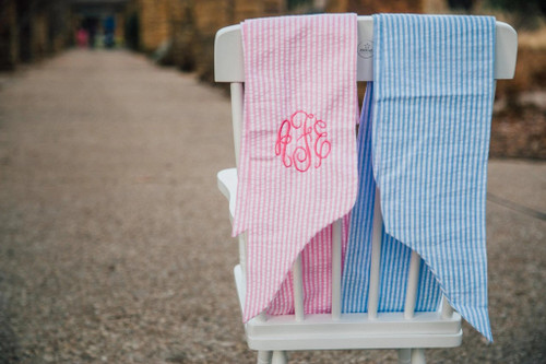 Monogramable Maternity sash.  Perfect for Mommy to Be then for newborn photos.  We can monogram for an additional $8.00. Call store for monogramming details.