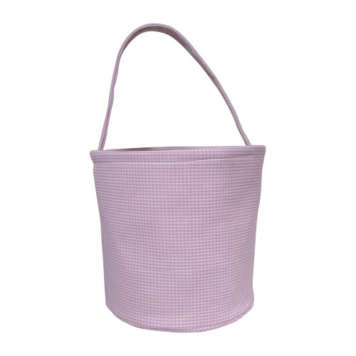Easter Buckets with Monogram