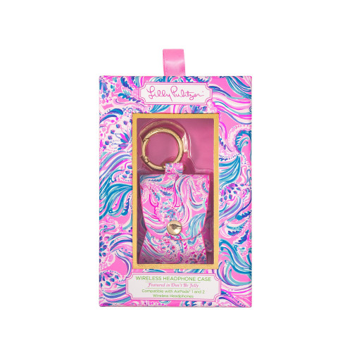 Lilly Pulitzer AirPod Carrier
