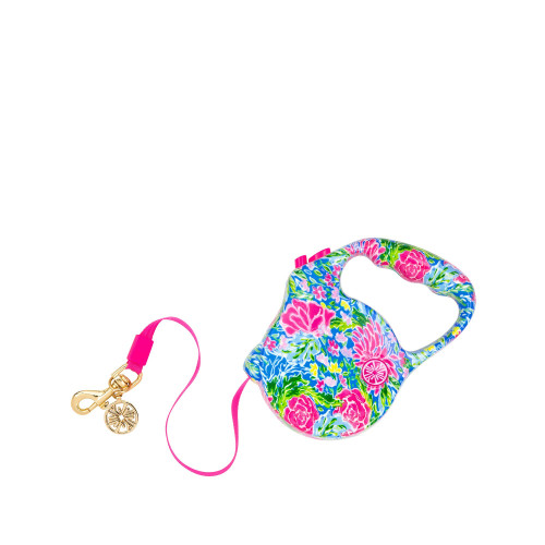 Lilly Pulitzer  RetractableDog Lead