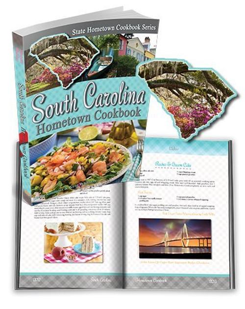 Hometown Cookbook