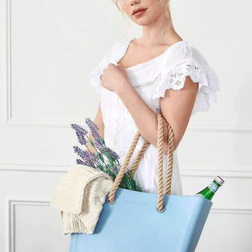 Vira Versa Tote with Interchangeable Straps