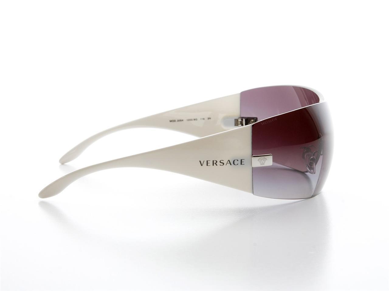 ca54253f2438 Versace VE2054 Wrap Around - Visionary Optometrists