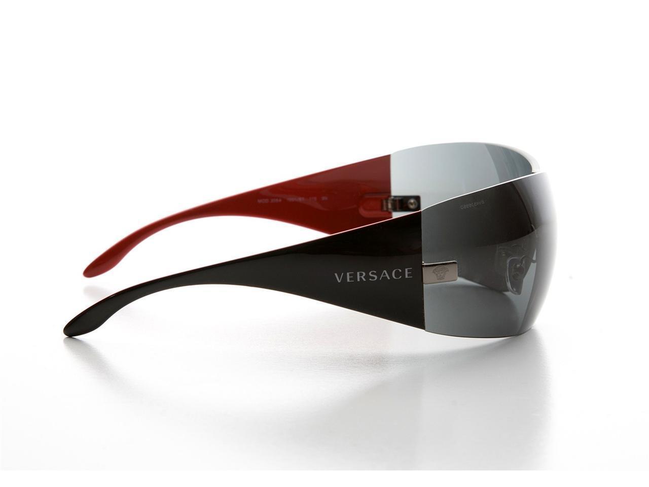 e8e062a4ce Versace VE2054 Wrap Around - Visionary Optometrists