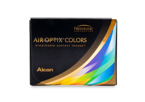 Air Optix Colors Twin pack