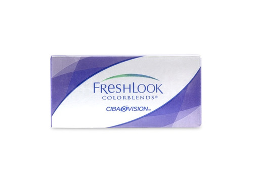 Freshlook Colorblends Twin Pack