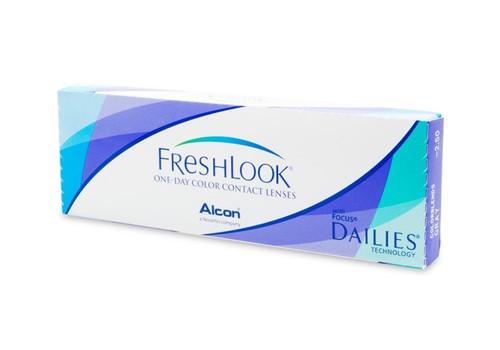 FreshLook ONE-DAY
