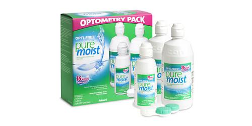 Opti-Free Puremoist Optometry Pack
