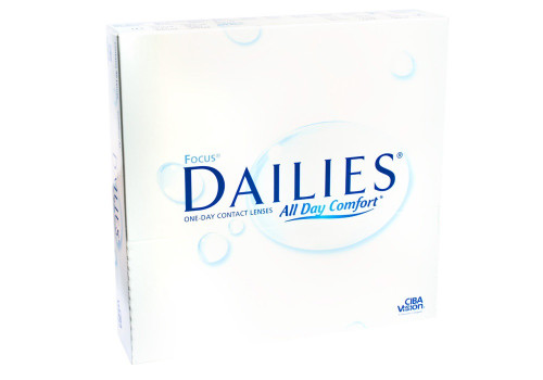 9018b1687c5 Focus DAILIES All Day Comfort - 90 Pack - Visionary Optometrists