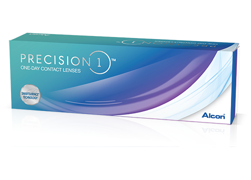 Alcon Precision1 90 pack