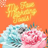My Top Online Tools For Branding & Social Media