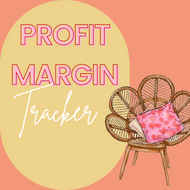Tracking Profit Margin In Your Business