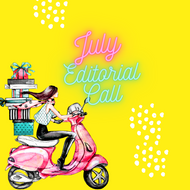 July 1 - July 18, 2021 Editorial Calendar - Market Your Business with Big Top Entertainment