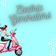 Electric Generators & Power Boxes Worth Investing In